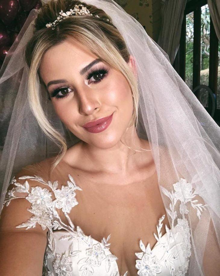 maquiagem para casamento 38