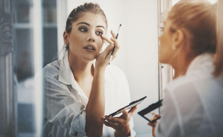 maquiagem simples 2