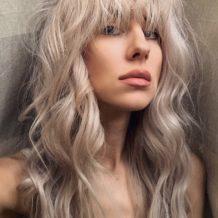 30 fotos de cabelo loiro acobreado para apostar em um novo visual - 21