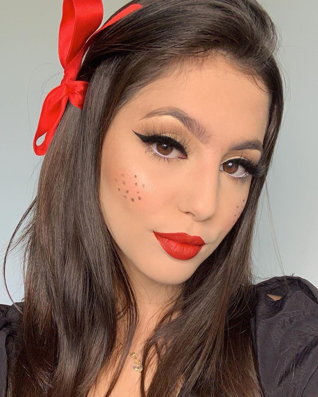 maquiagem de festa junina 7