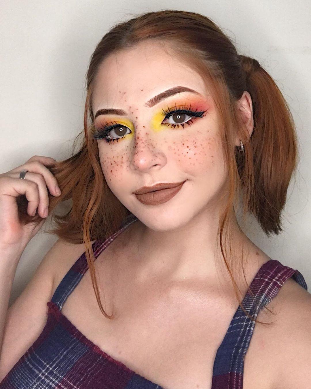 maquiagem de festa junina 22