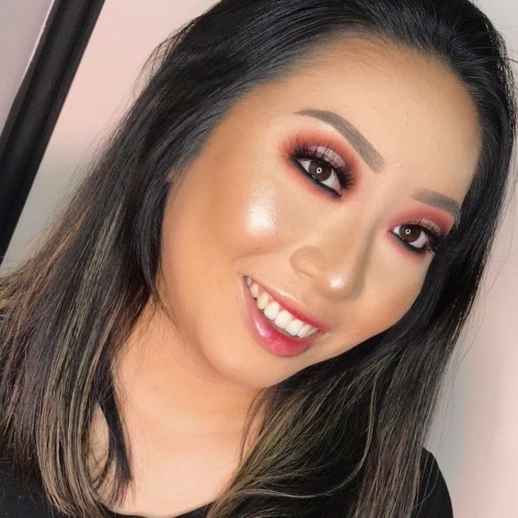 maquiagem para formatura 49