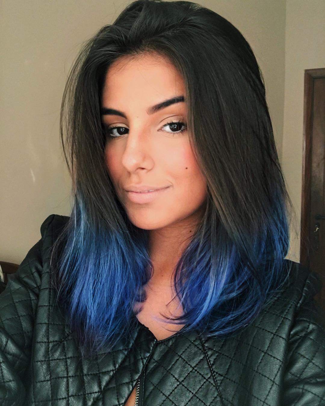 cabelo azul 16