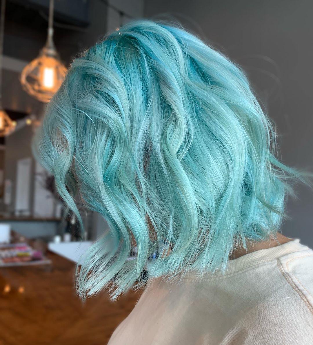 cabelo azul 4