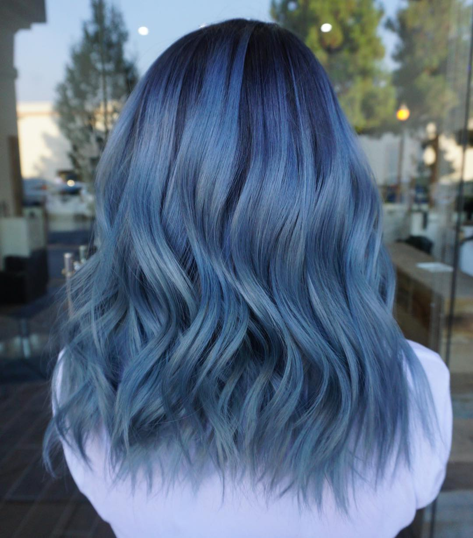 cabelo azul 29