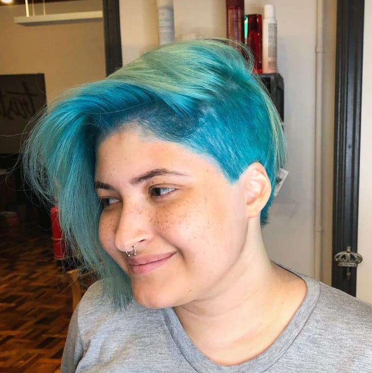 cabelo azul 11