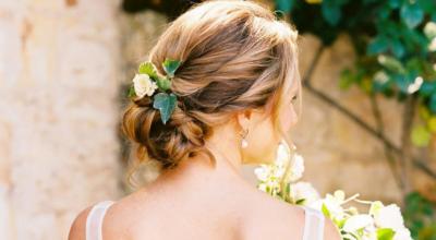 Penteados para casamento: 70 ideias e tutoriais de visuais deslumbrantes