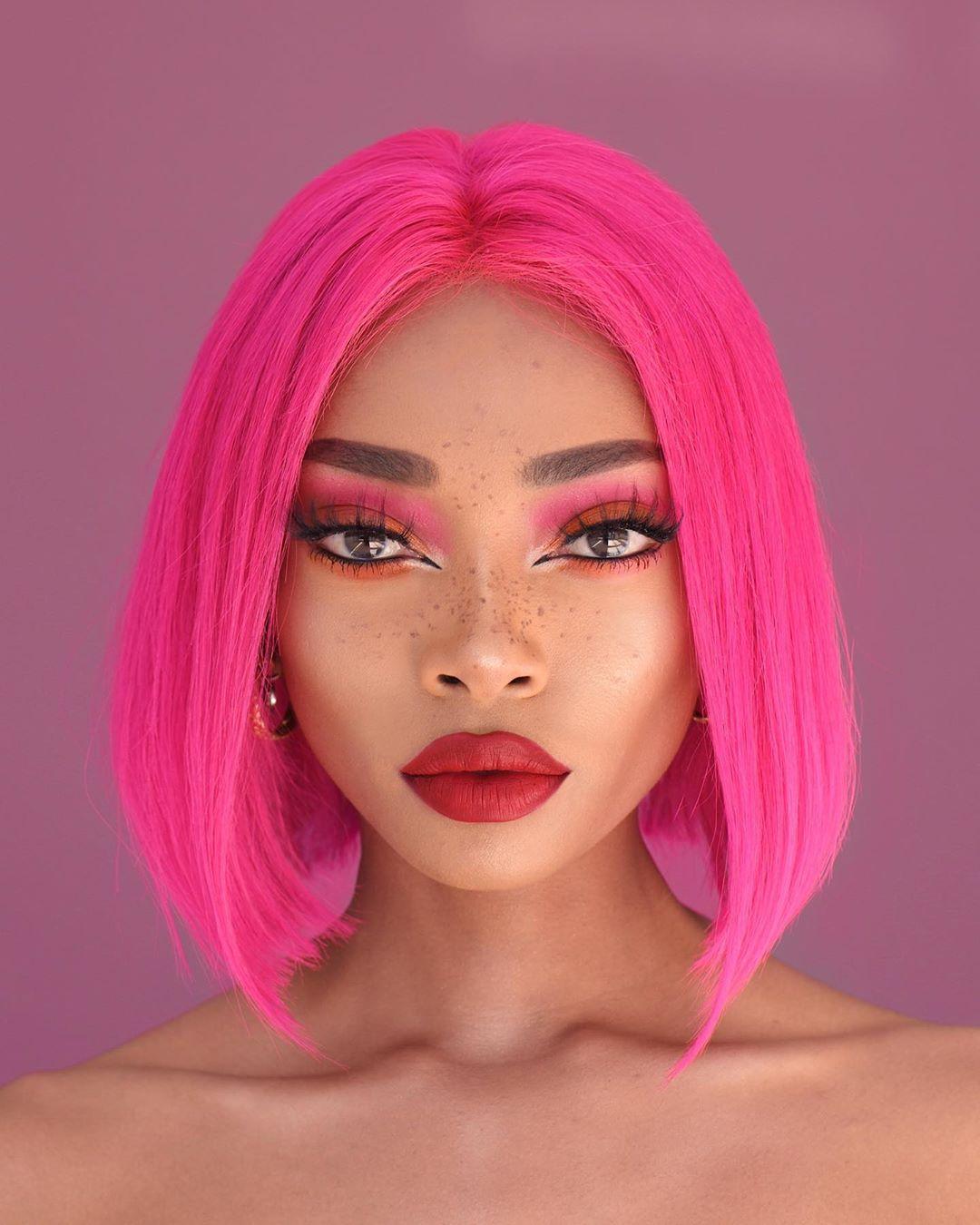 cabelo rosa 10