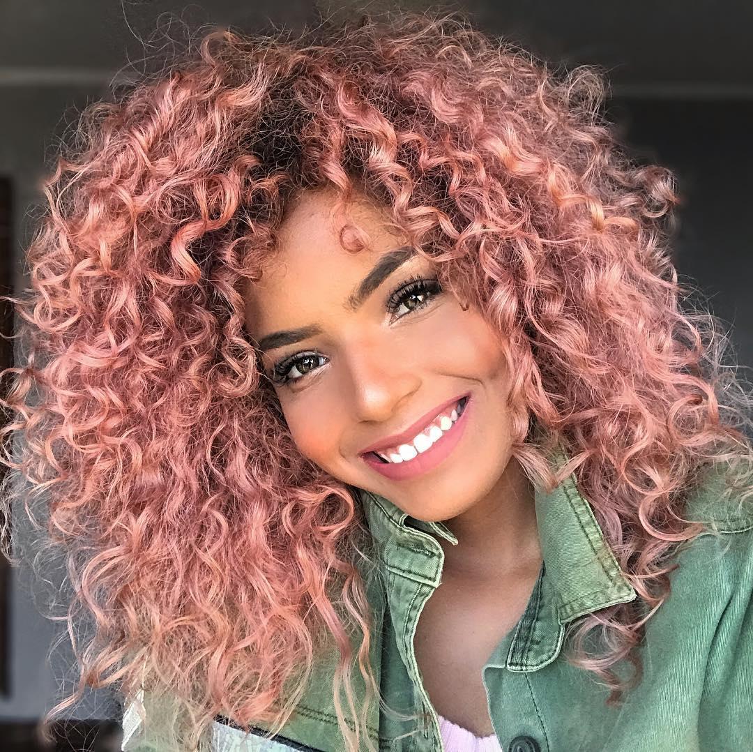 cabelo rosa 63