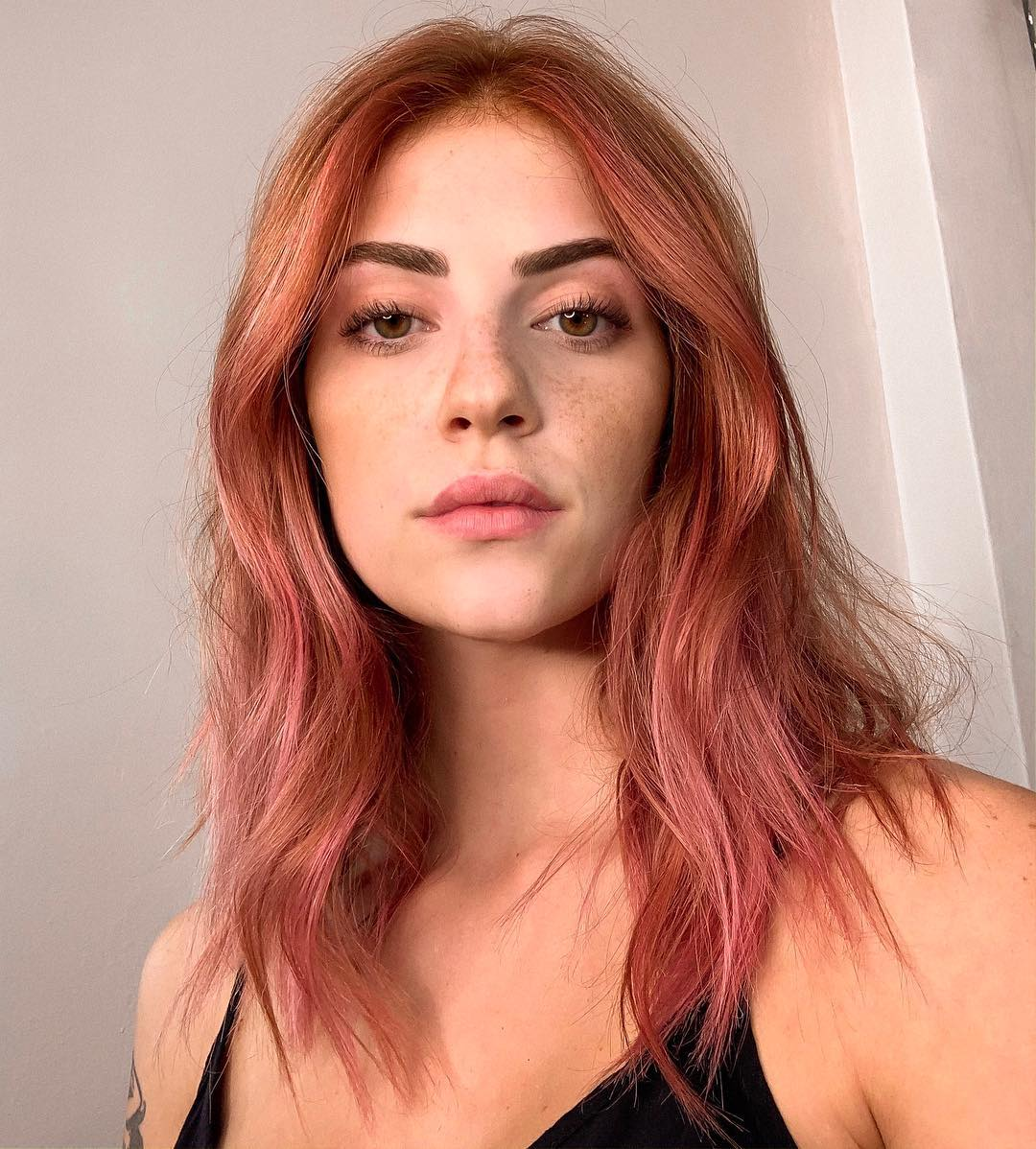 cabelo rosa 21