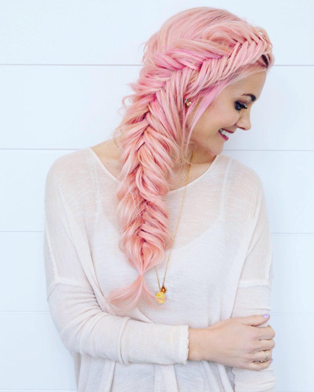 cabelo rosa 53