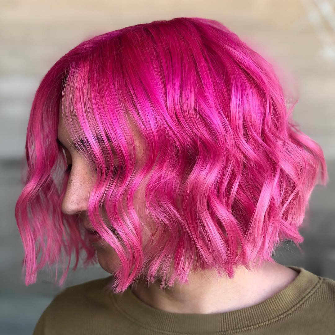 cabelo rosa 47