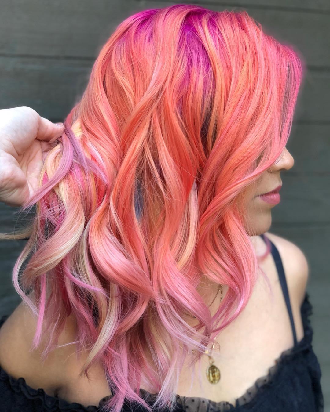 cabelo rosa 44