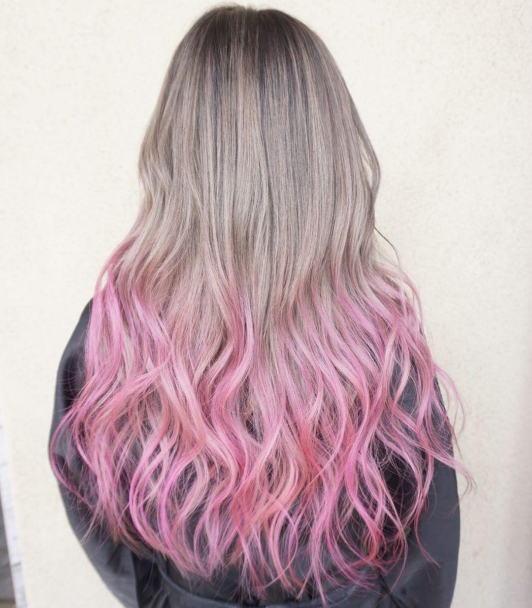 cabelo rosa 20
