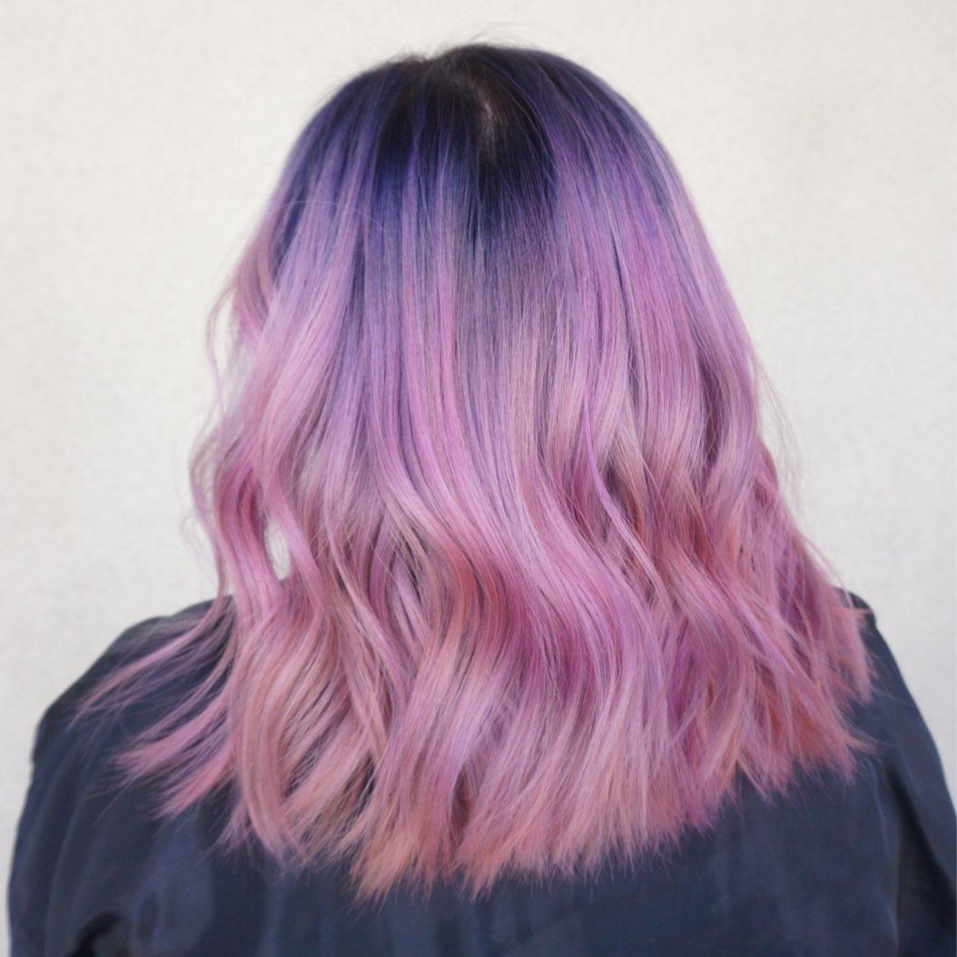 cabelo rosa 51