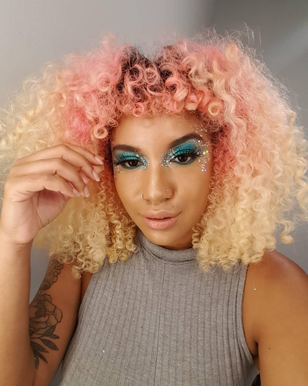 cabelo rosa 27