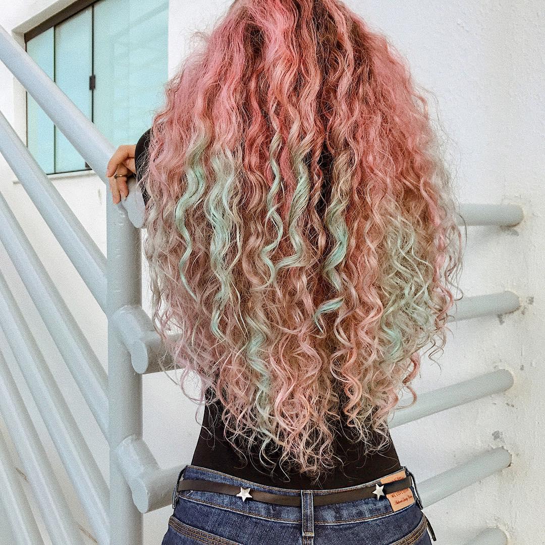 cabelo rosa 31