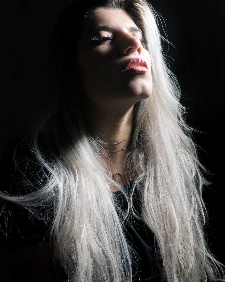 cabelo platinado 2
