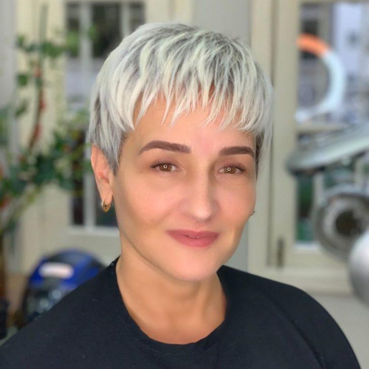 cabelo platinado 34