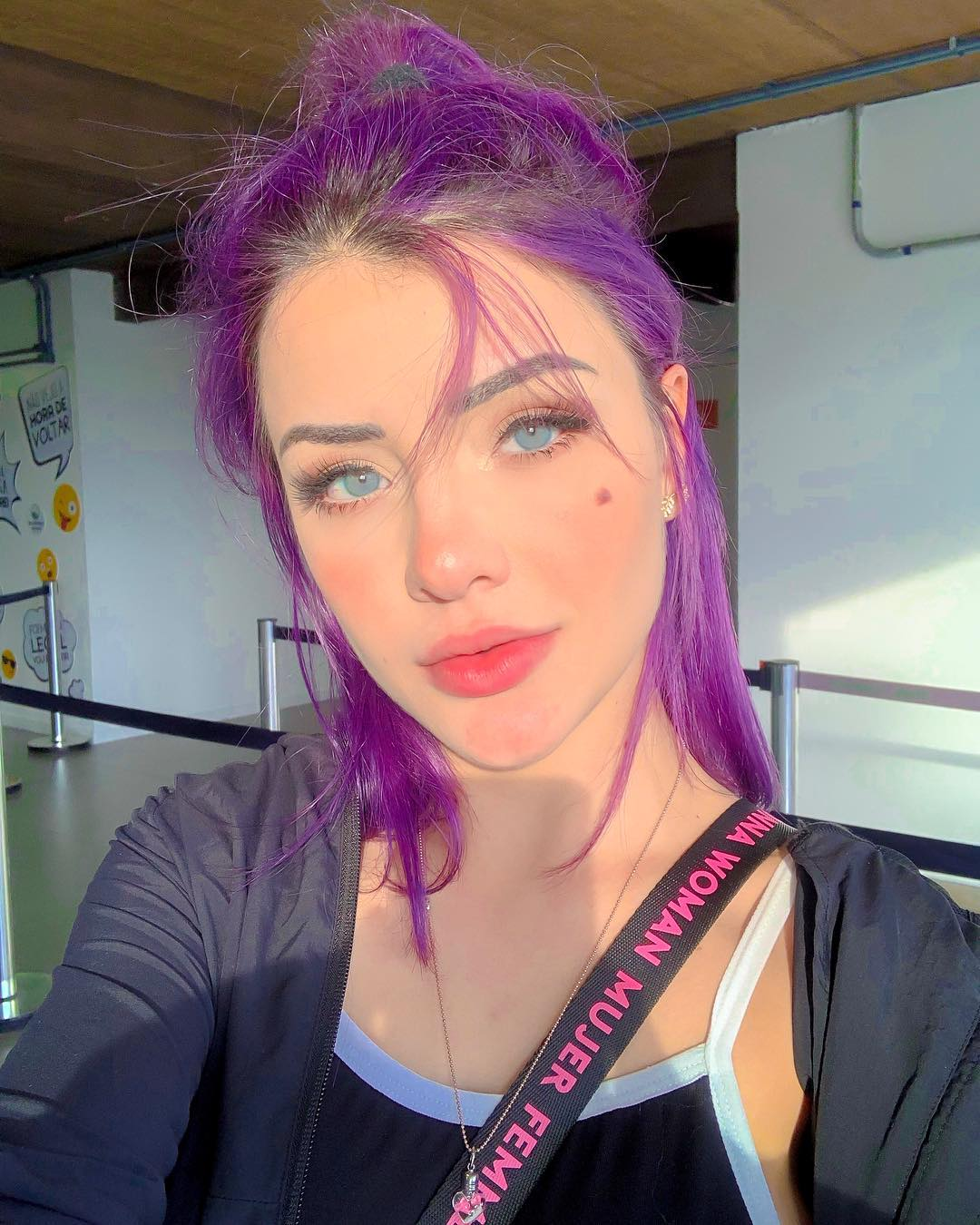 cabelo roxo 42
