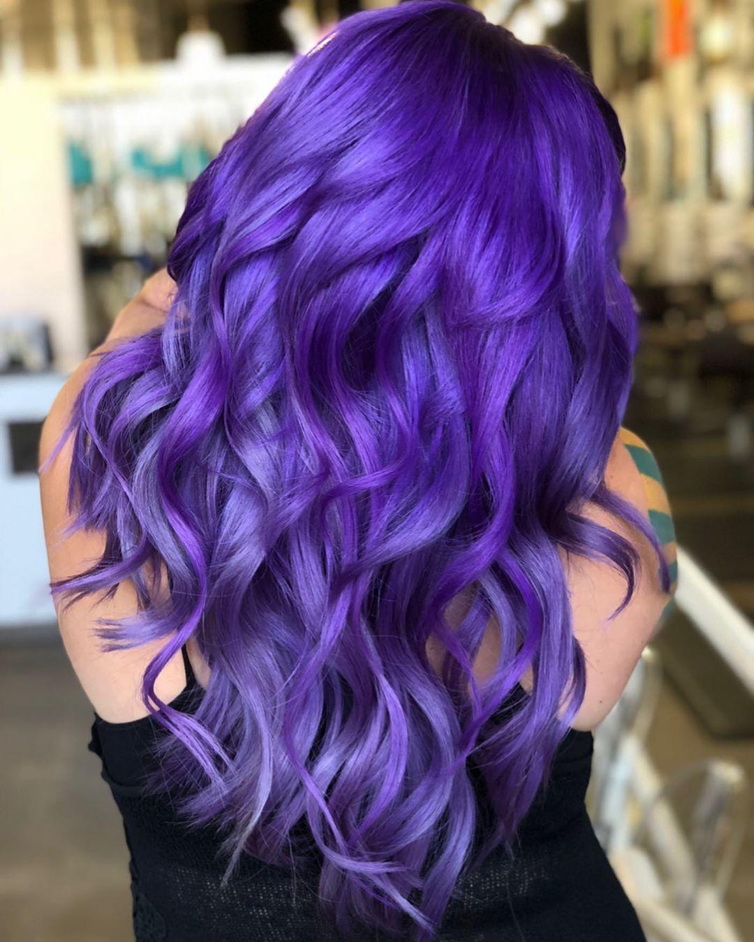 cabelo roxo 49