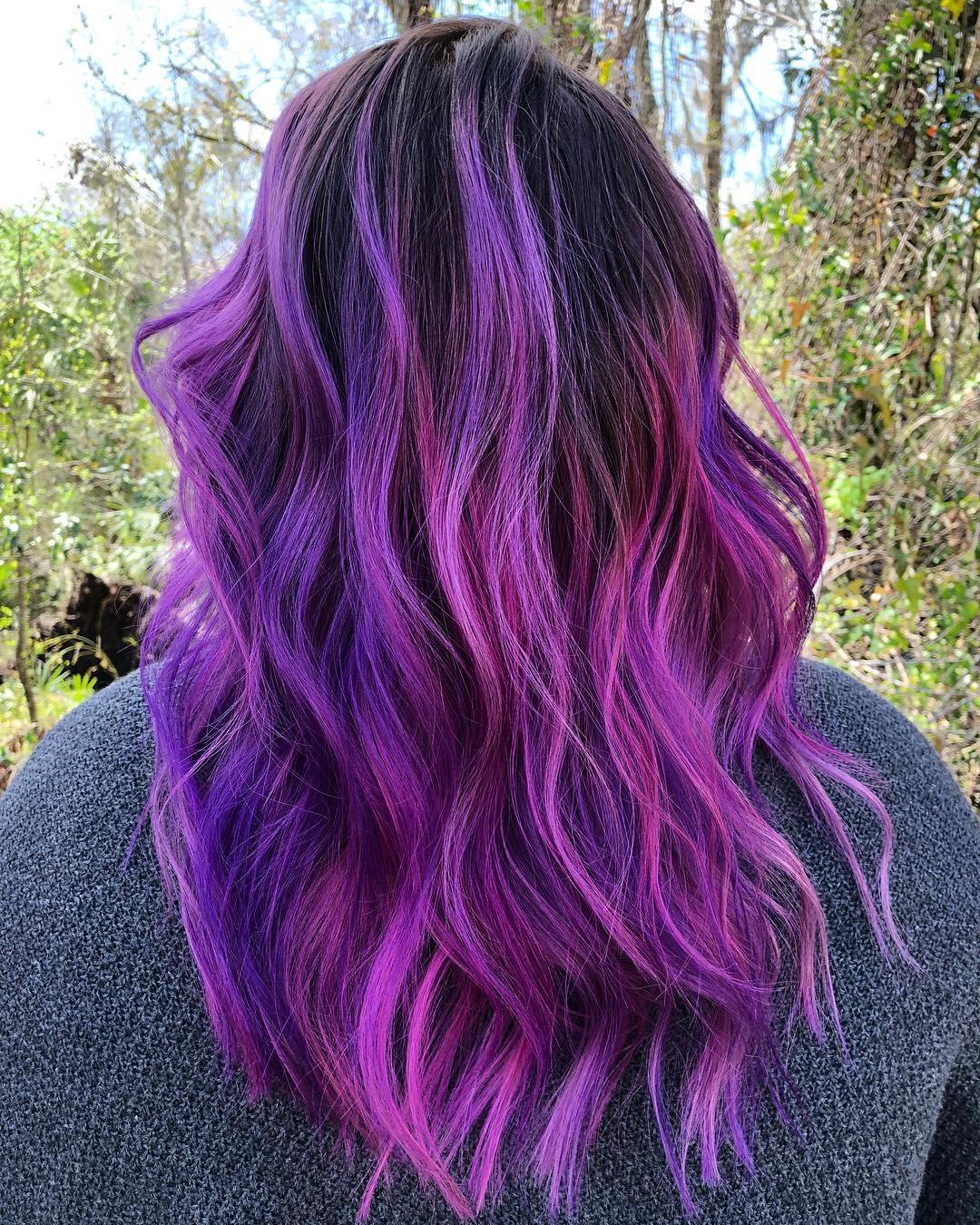 cabelo roxo 35