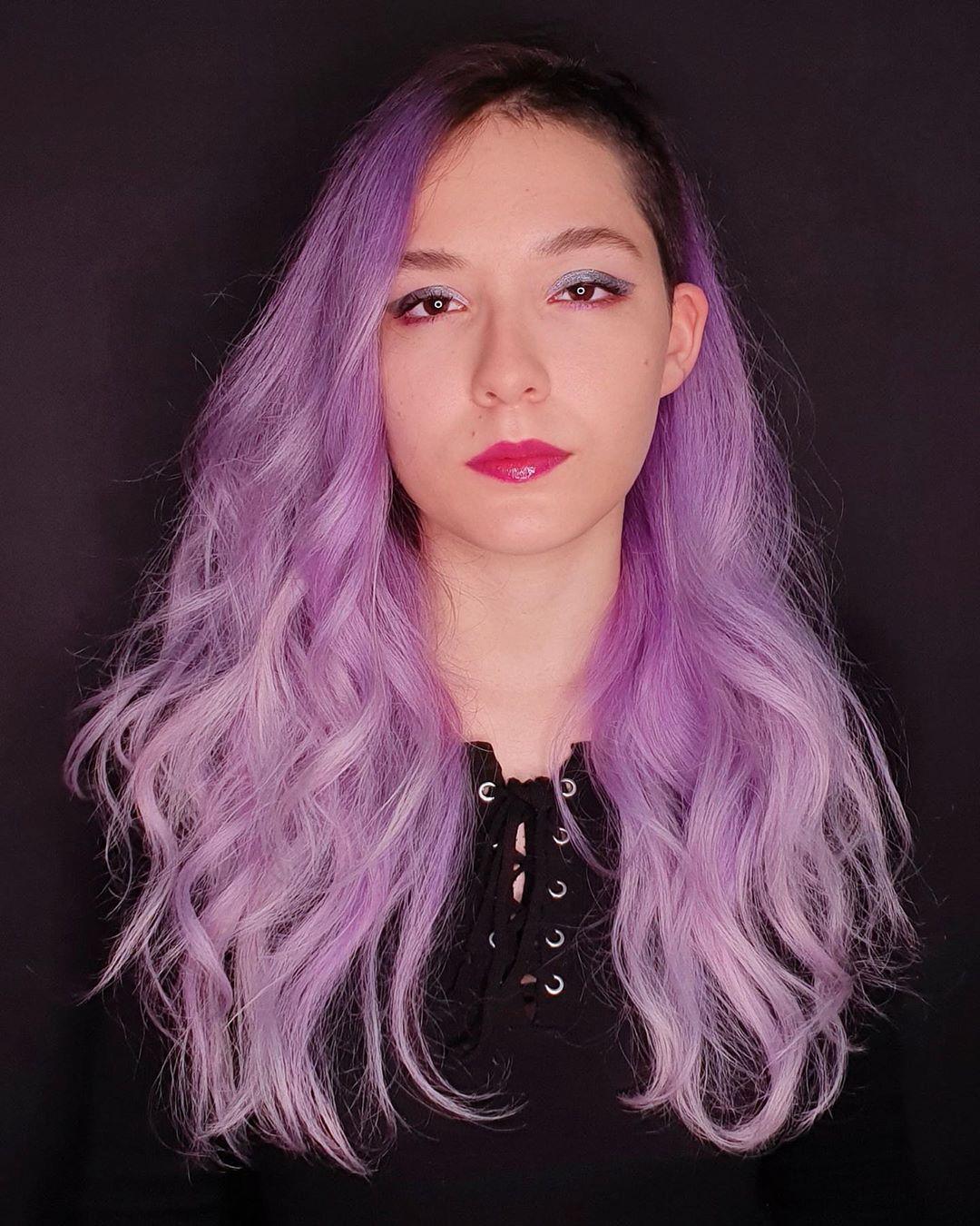 cabelo roxo 3