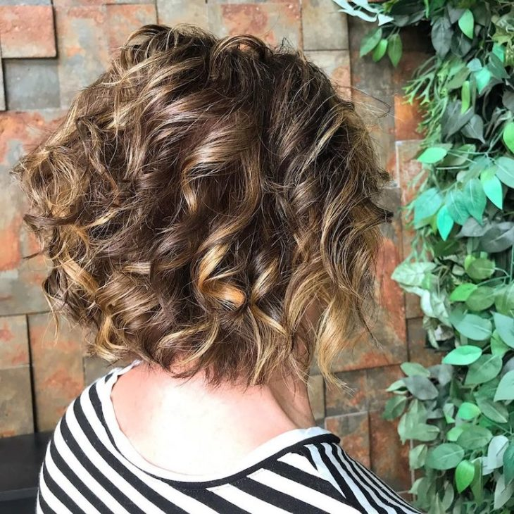 cabelos curtos 40