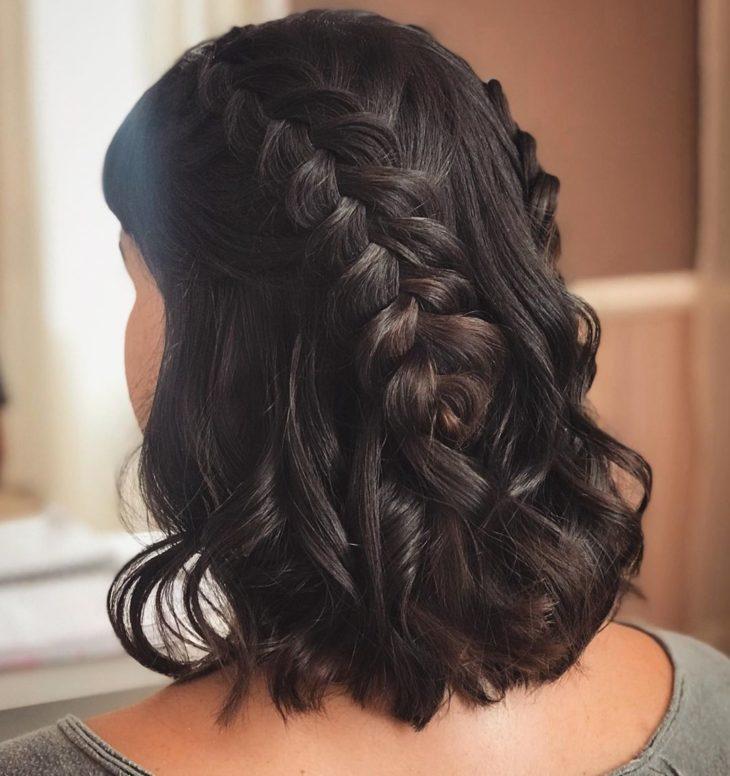 penteados para formatura 24