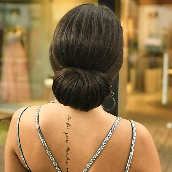 penteados para formatura 26