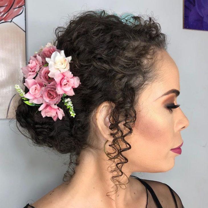 penteados para cabelos curtos 31