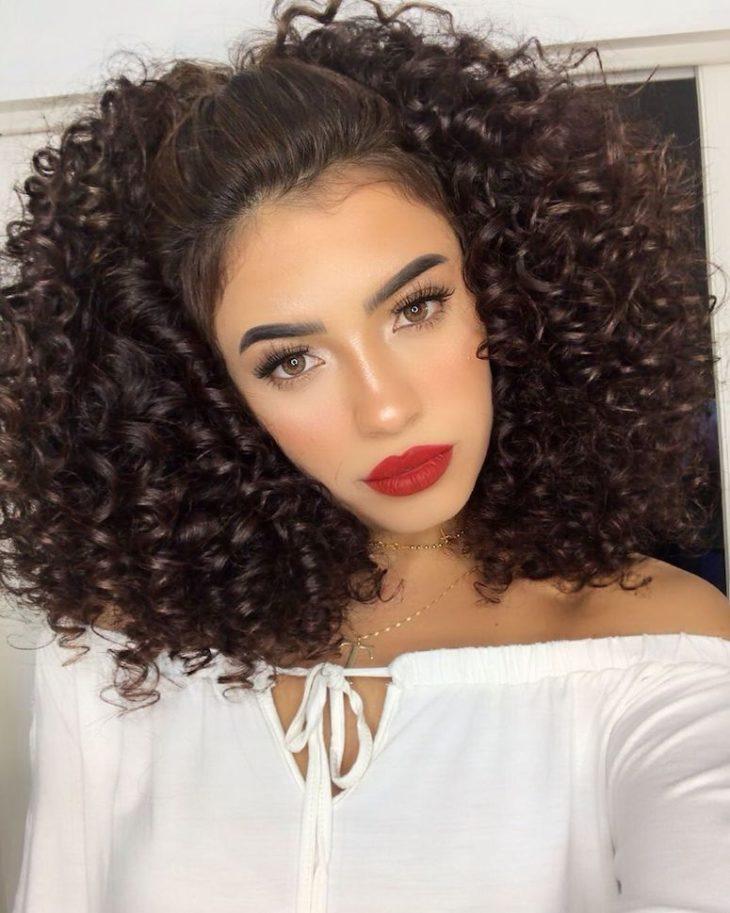 penteados para cabelos curtos 40