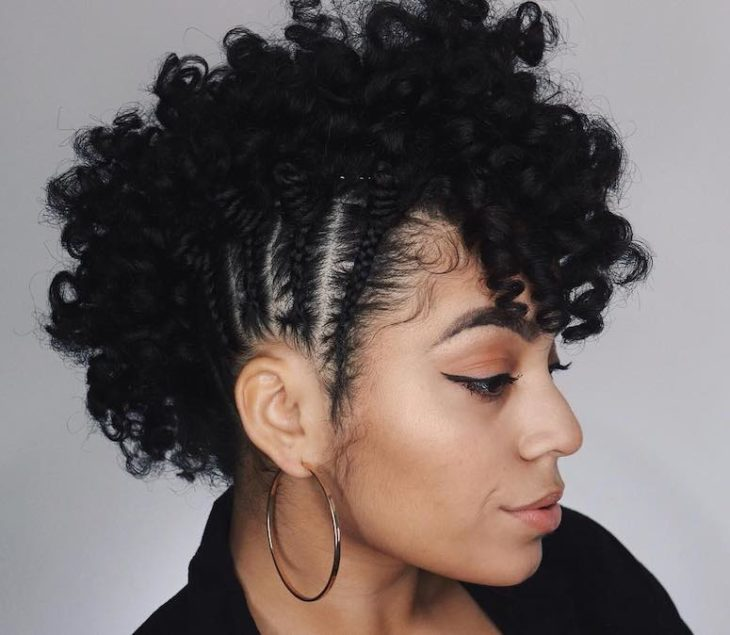 penteados para cabelos curtos 24