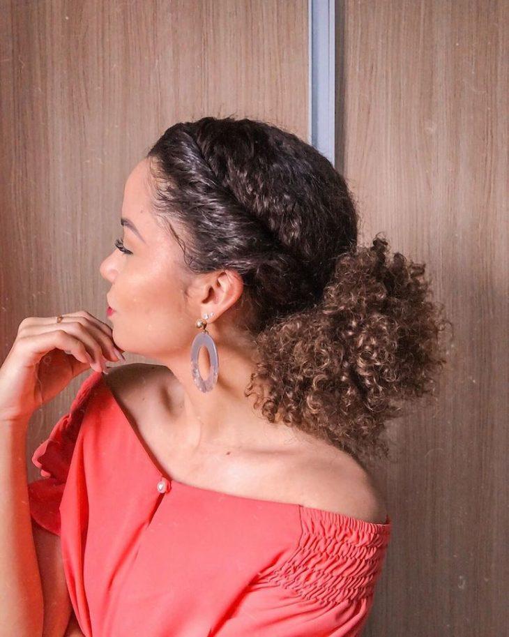 penteados para cabelos curtos 49
