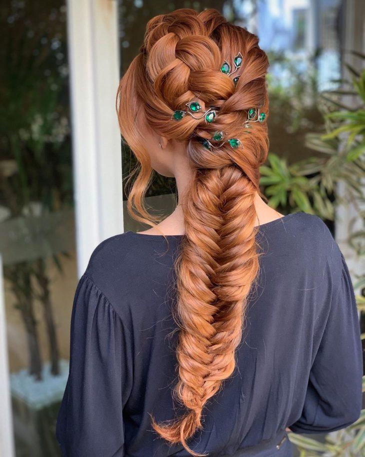 penteados para madrinhas 24