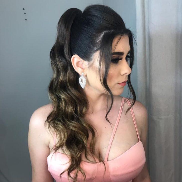 penteados para madrinhas 31