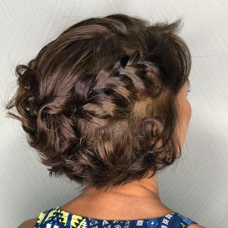 penteados para madrinhas 7
