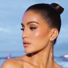 40 ideias de maquiagem roxa para fugir do tradicional e esbanjar estilo - 32
