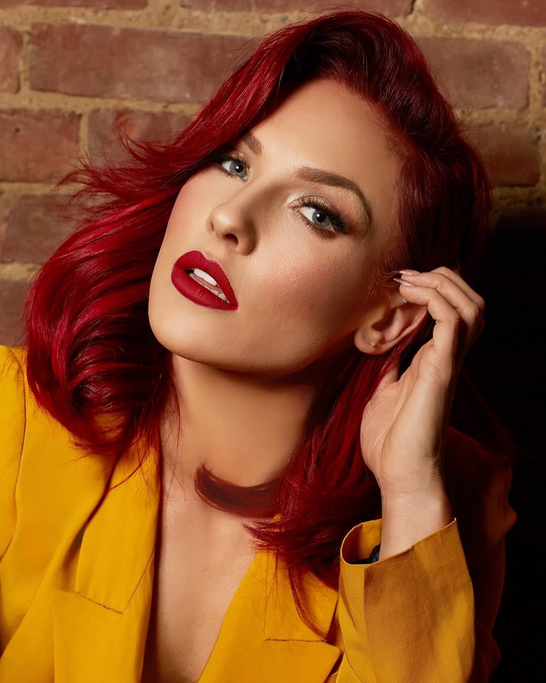 cabelo vermelho 38