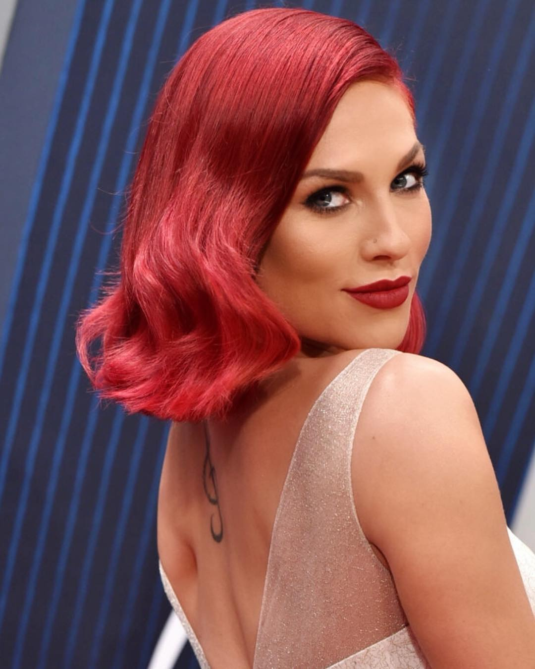 cabelo vermelho 26