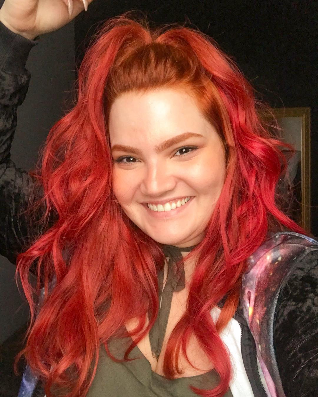 cabelo vermelho 23