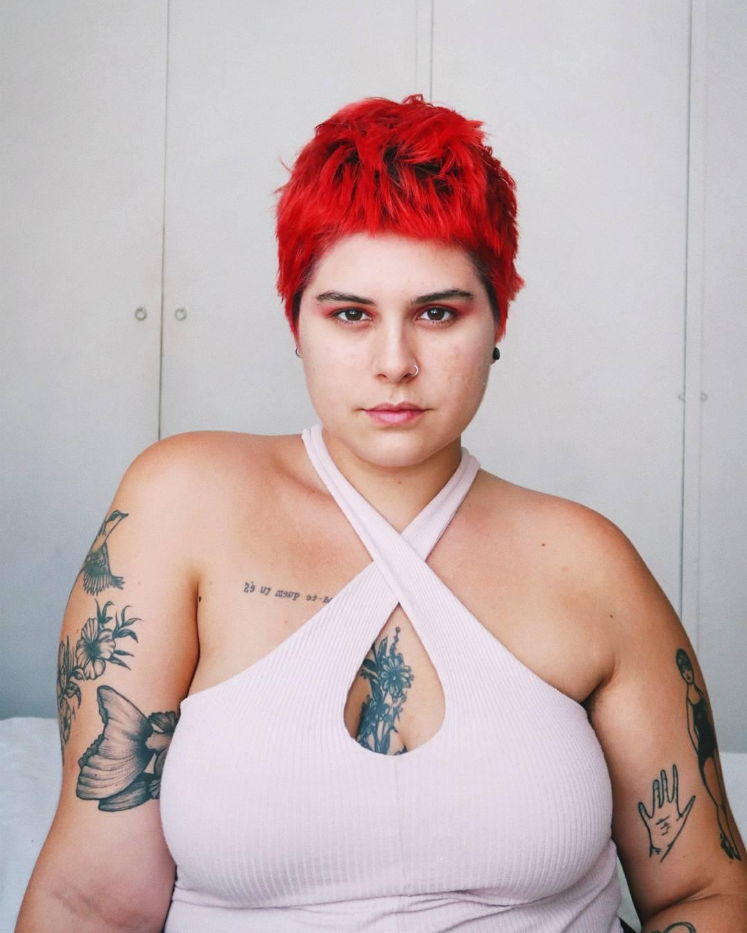 cabelo vermelho 11