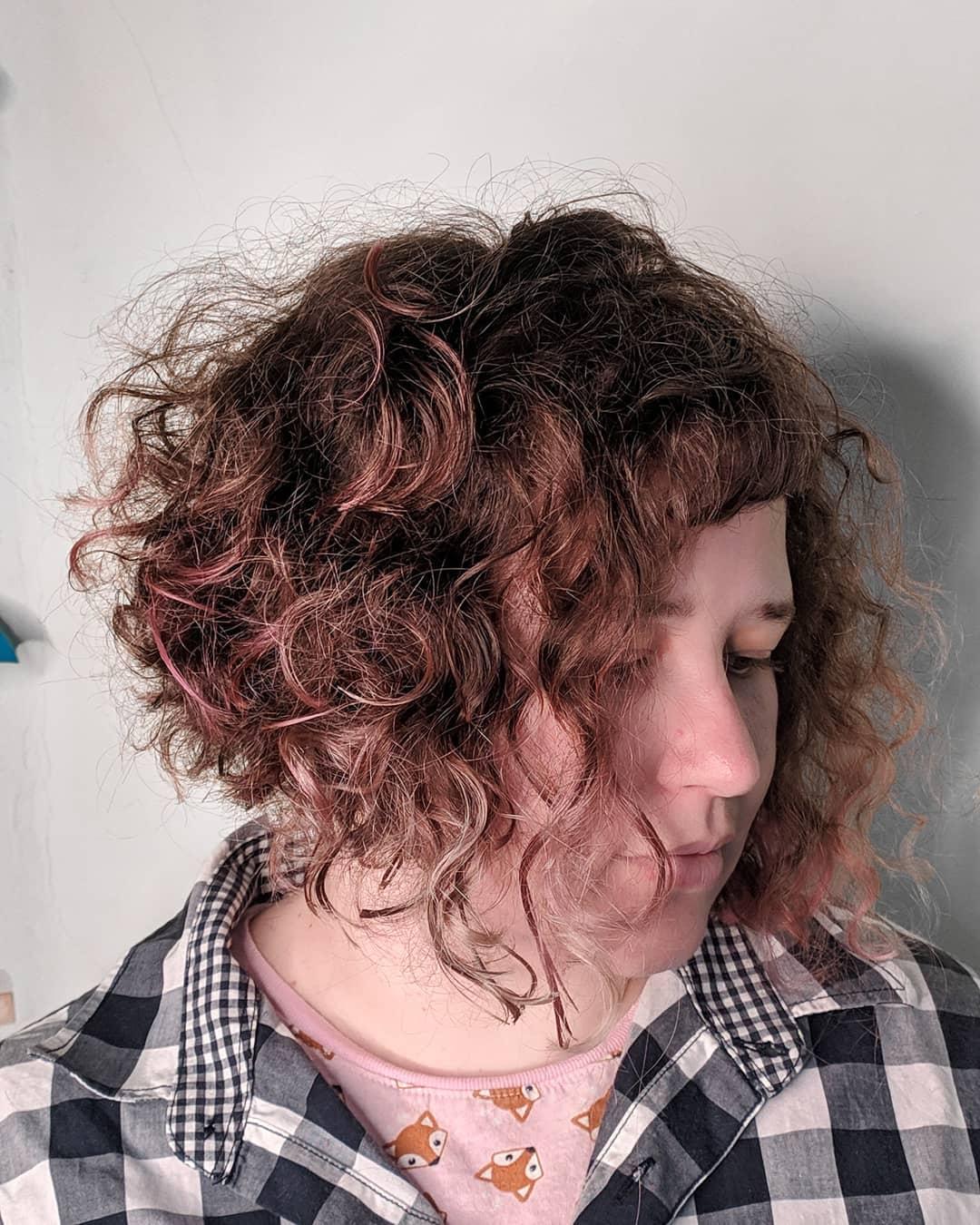 cabelos curtos repicados 17
