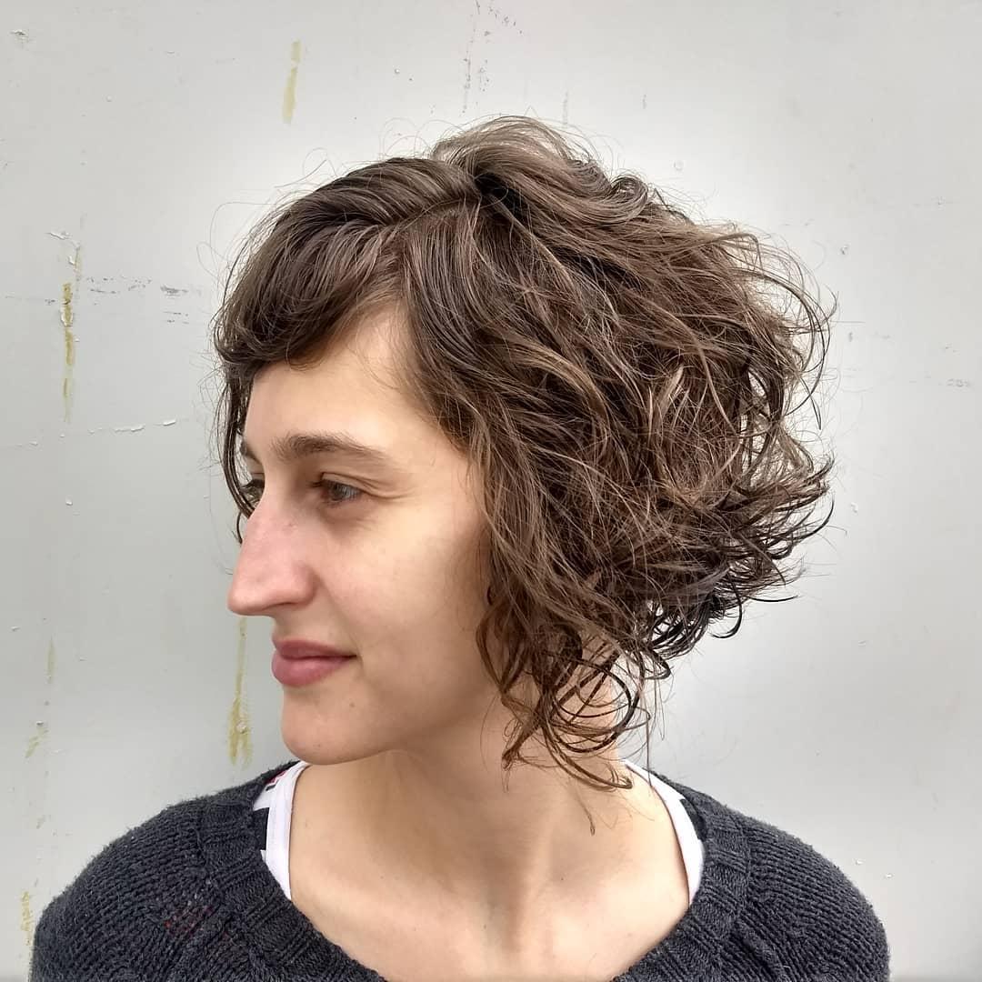 cabelos curtos repicados 20