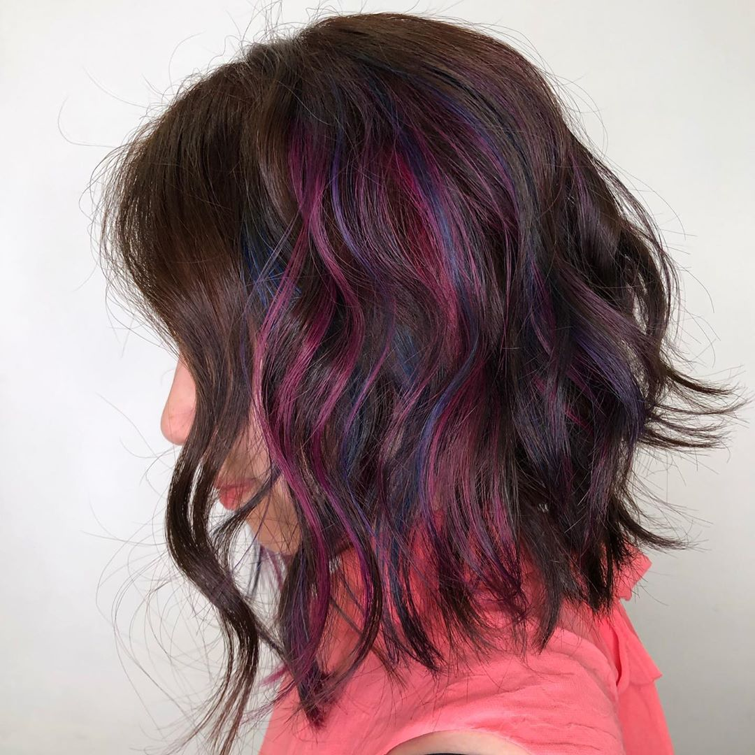 cabelos curtos repicados 39