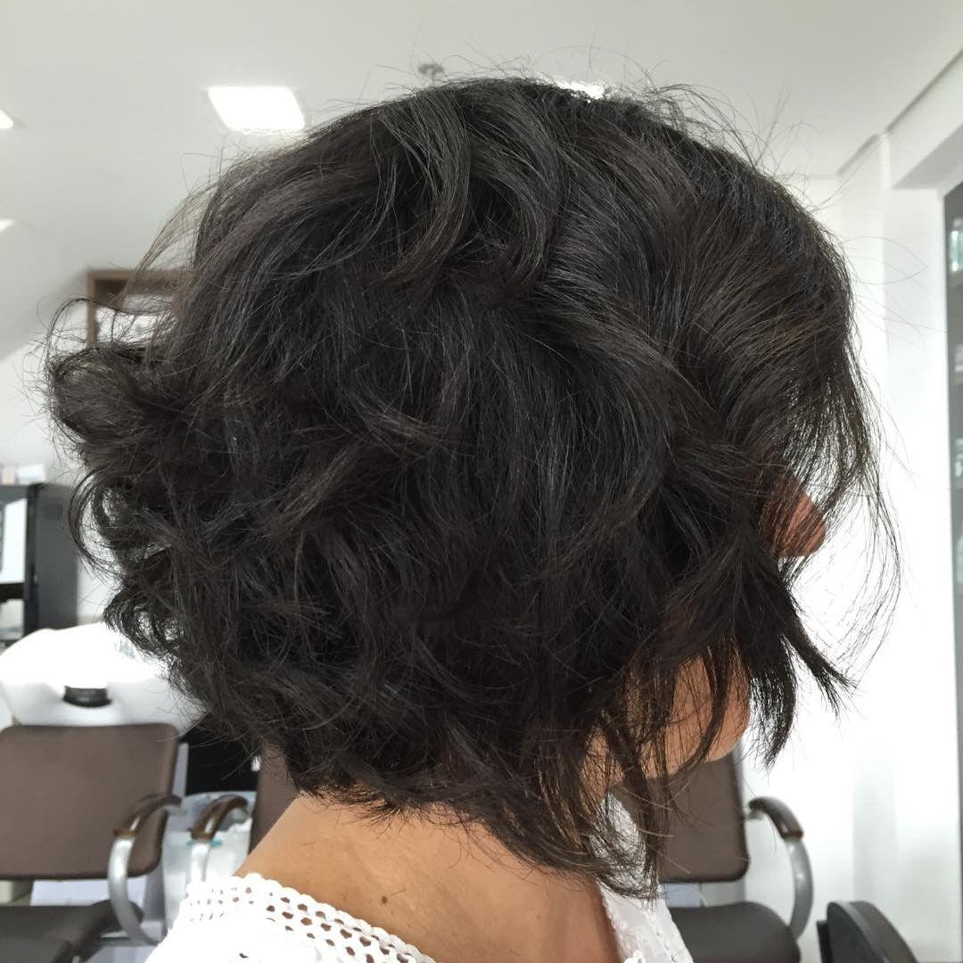 cabelos curtos repicados 40