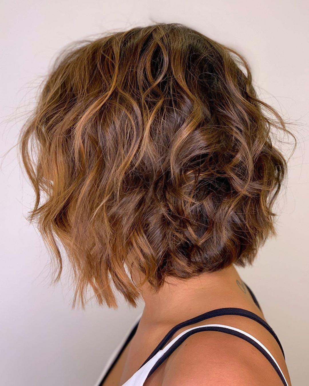 cabelos curtos repicados 41