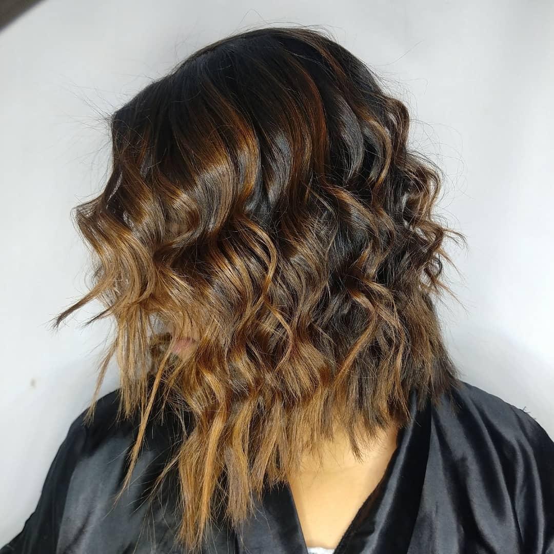 cabelos curtos repicados 50