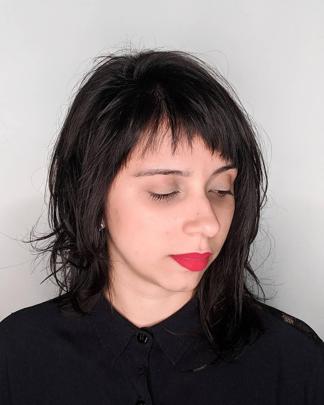 cabelos curtos repicados 6
