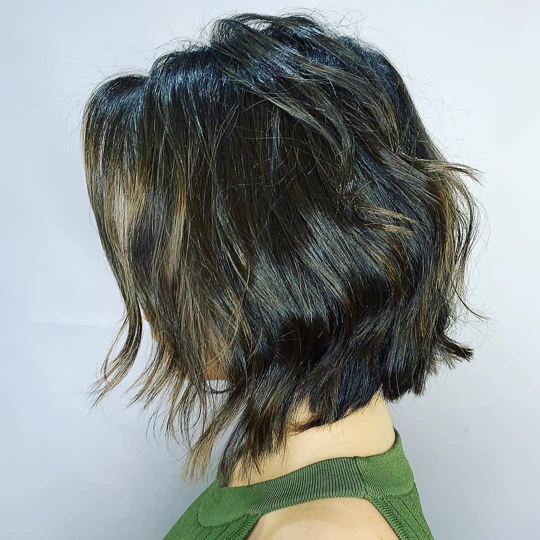 cabelos curtos repicados 51